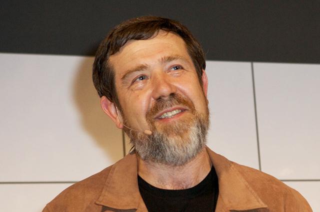 Алексей Пажитнов