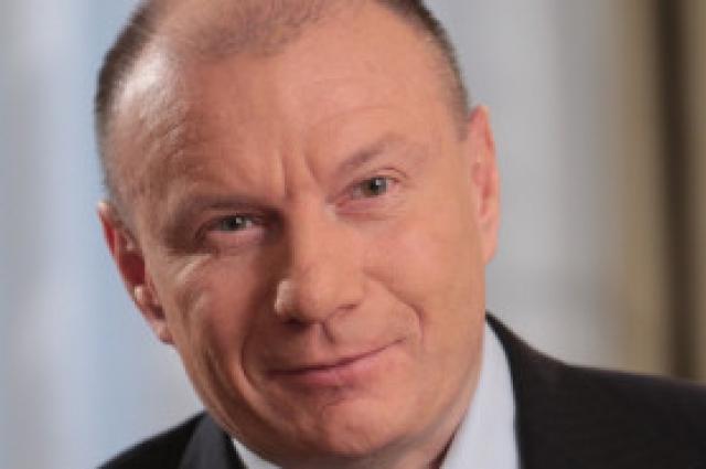 Владимир Потанин попал в число бизнес-лидеров года.