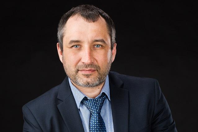 Руководитель МТС в Пензе Александр Колодкин