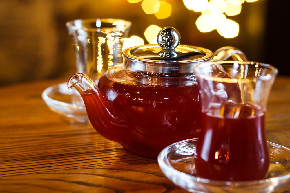 Чай «Лапландия»