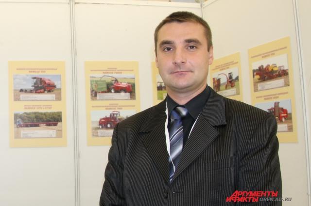 Юрий Раденков.