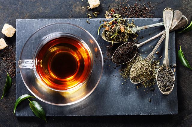 Врачи считают лучшим согревающим напитком имбирный чай.