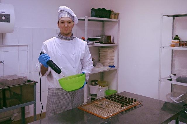 Изготовление шоколада требует особенного подхода.