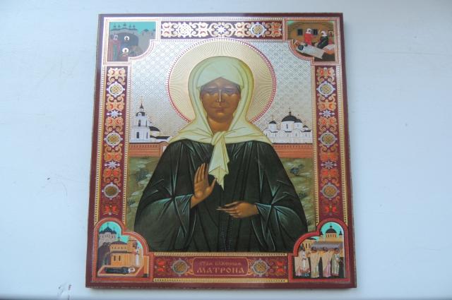 Записка для Матронушки. Какие чудеса святая творит в Казани?