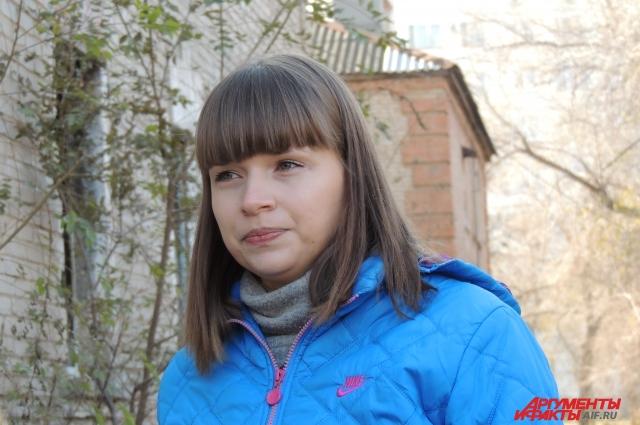 Юлия Лыкова — единственная из всего дома добивается правды и защиты своих интересов в судах.