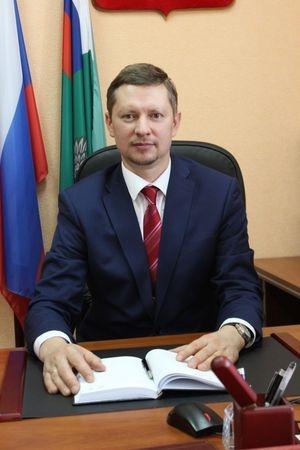 Алексей Палькин