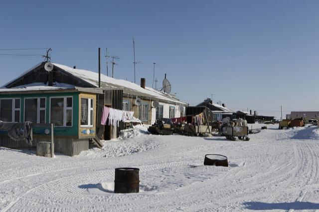 Таких поселков в регионе сотни.