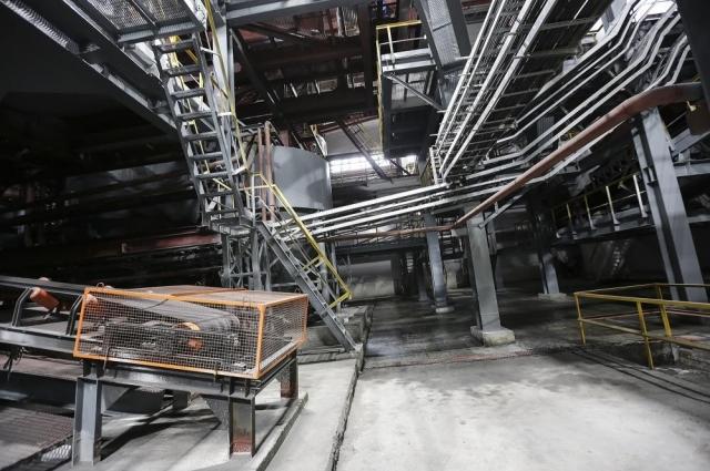 Высокотехнологичный комплекс, созданный на базе современного отечественного оборудования и отвечающий всем международным стандартам, позволит обогащать до 3 млн тонн угля в год.