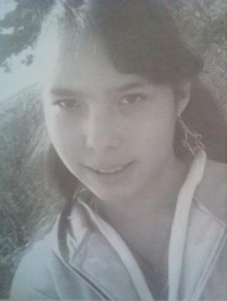Пропавшая девушка в СНТ «Энергетик»