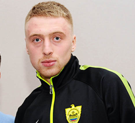 Сергей Брызгалов
