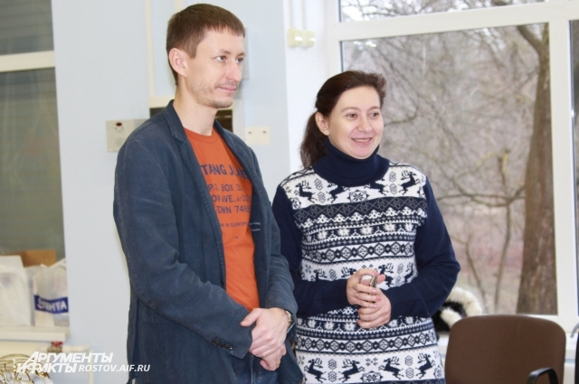 Татьяна Вардуни пригласила всех ростовчан на весенние мероприятия Ботанического сада.