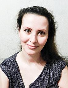 Фаттахова Лилия