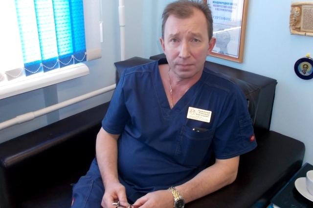 Александр Пшеничный: детей с травмами головы в Ростовской области стало так много, что три года назад на базе детской областной больницы создали целое нейрохирургическое отделение.