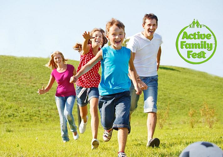 Фестиваль семейного отдыха Active Family Fest