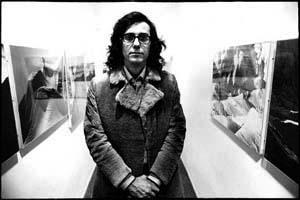 Христо Явашев. 1972 год.