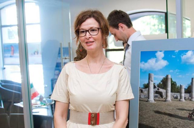 Марина Резник - профессионал в области HR-технологий, 20-летний опыт в рекрутинговых компаниях. С 2011 года руководитель агентства по подбору персонала.