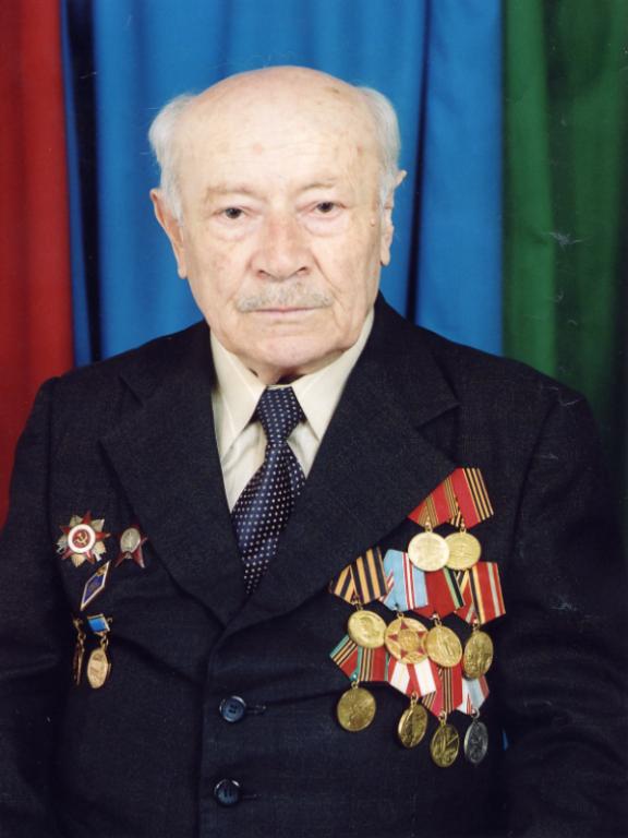 Агабалаев К.А.