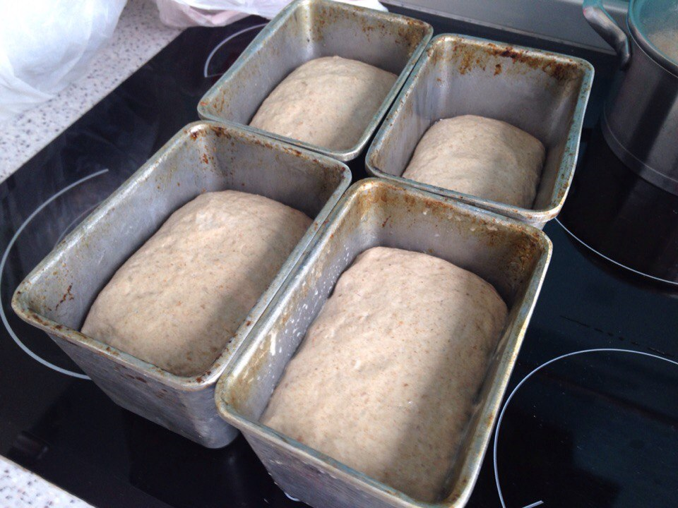 За качеством хлеба практически никто не следит.