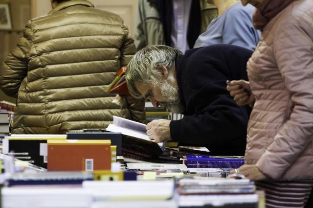 Книжный форум «Русский Запад».