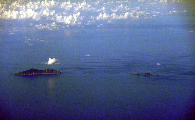 Острова Сэнкакую