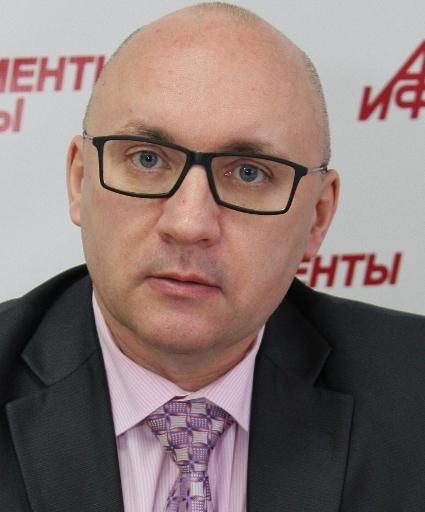Вадим Воробей