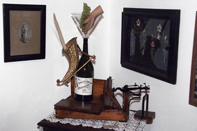 В музее Востока все любители творчества Сергея Параджанова смогут больше узнать о жизни и увлечениях любимого режиссёра