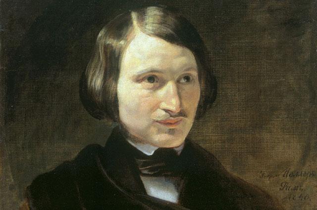 Николай Васильевич боялся быть похороненным заживо.