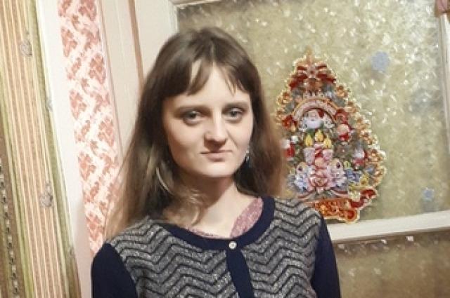 Елизавета Федонина