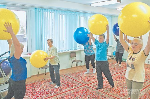 Ирина Ларькина рекомендует пациентам менять активности каждые 2–3 месяца.