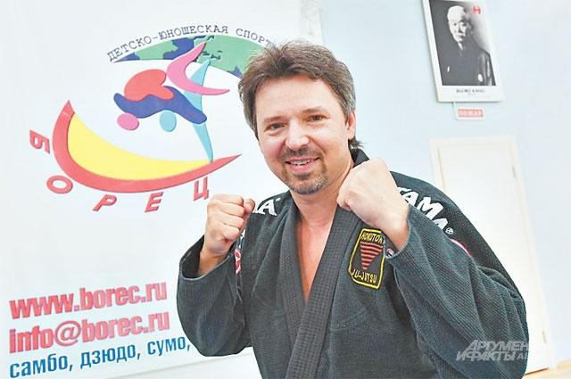 Олег Чехов.