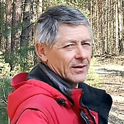 Чесноков Сергей
