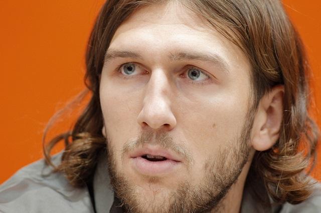 Дмитрий Чигринский.