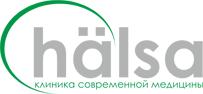 логотип Халса
