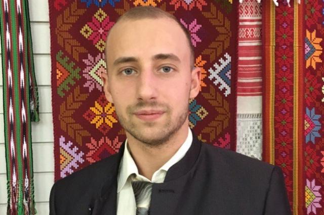 Андрей Бурундуков