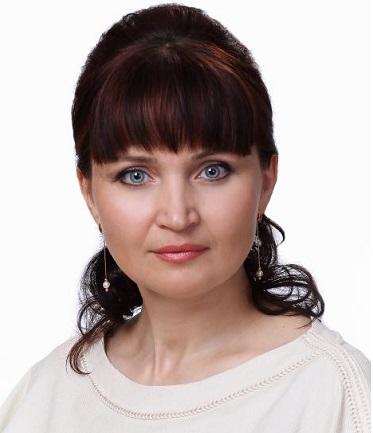 Дирекор школы Ирина Петренко