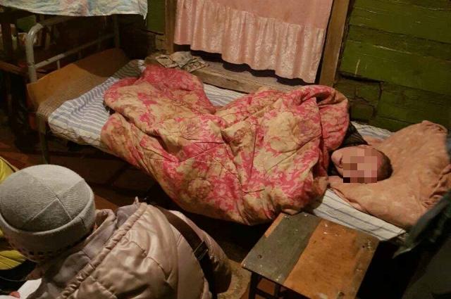 В приюте обнаружили нарушения санитарно-бытовых условий проживания