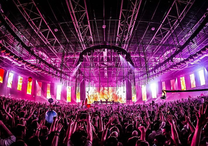A State of Trance 900 - новое шоу Армина ван Бюрена