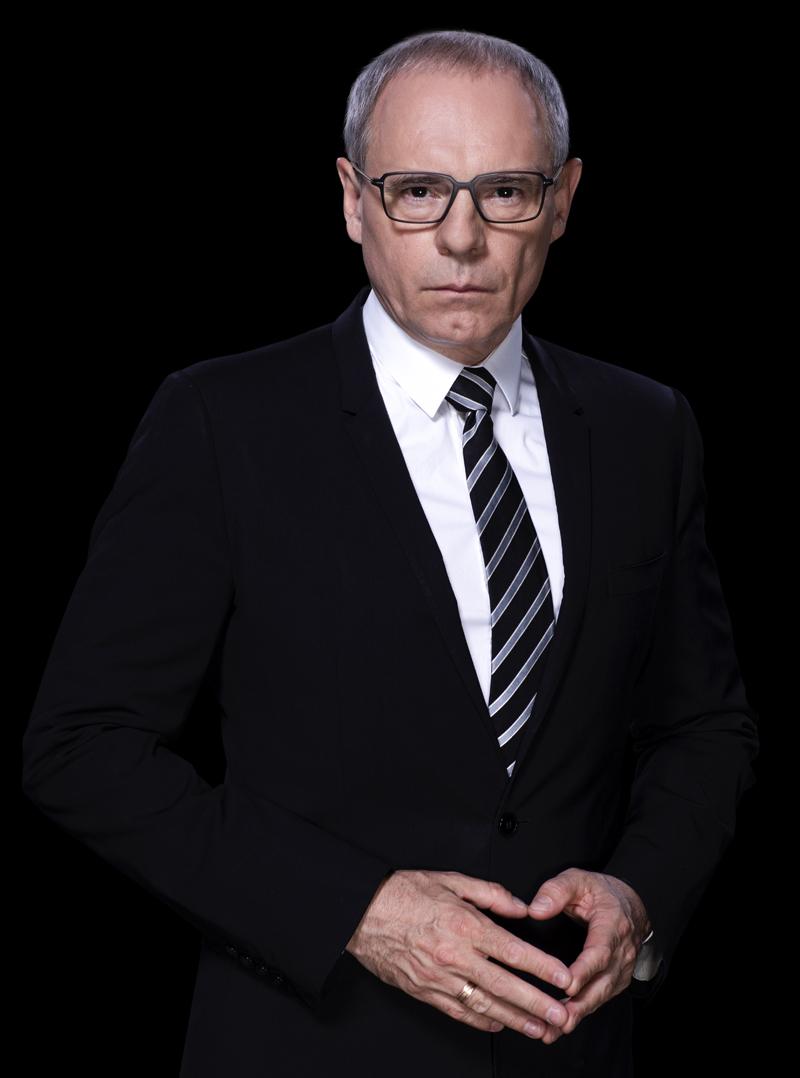 Игорь Прокопенко– один из тех, из-за кого зрители смотрят РенТВ.