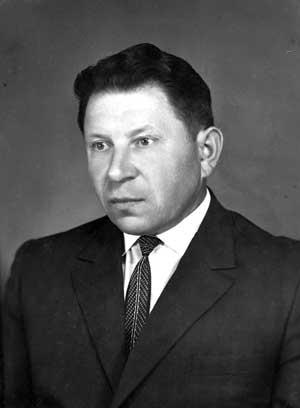 Николай Иванович Поярков