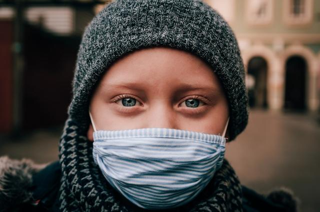 Об отдаленных последствиях COVID-19 у детей пока сложно говорить.