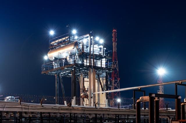 Нефтепромыслу гарантировано надежное энергоснабжение