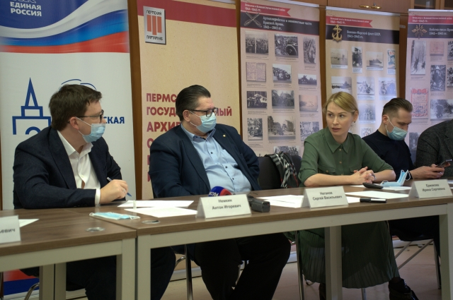Координатор партийного проекта «Крепкая семья» в регионе Ирина Ермакова: «Нам нужна платформа для обучающих программ и сервисов».