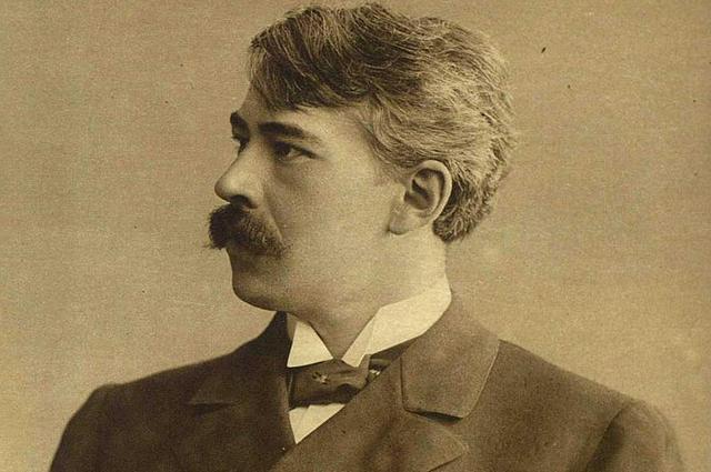 Константин Станиславский в 1912 году.