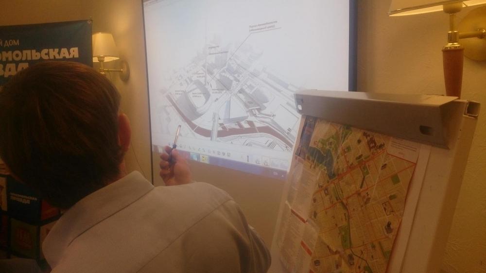 Эксперты представили проект по спасению телебашни в Екатеринбурге.