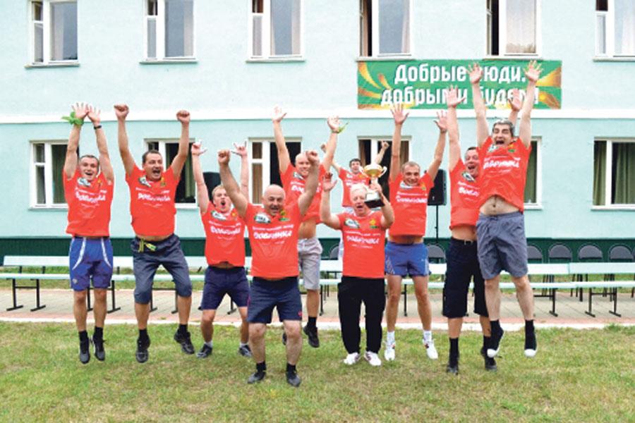 Реабилитационный центр «Добринк