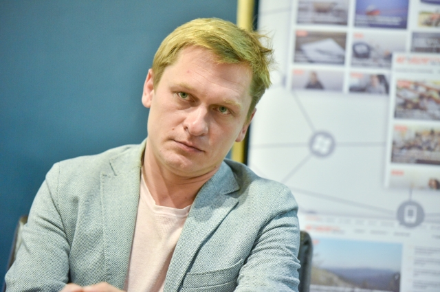 Новый главный архитектор Челябинска Павел Крутолапов понимает, что без принятия генплана, город не сможет развиваться.