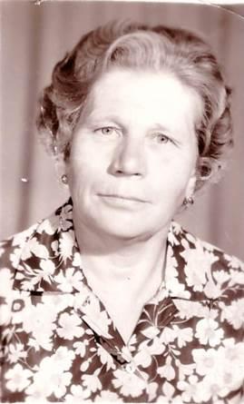 Копылова-Печенкина Валентина