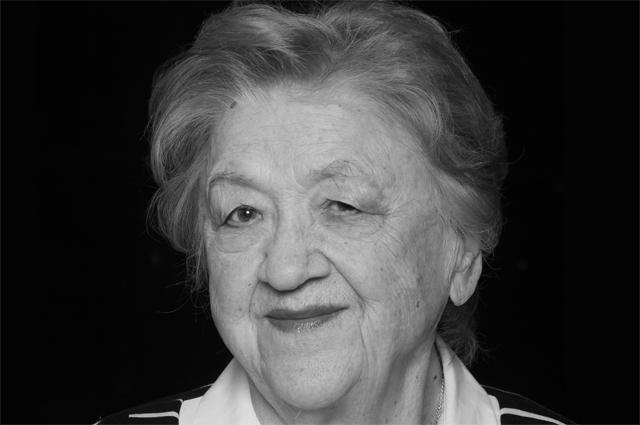 Светлана Григорьева.