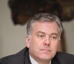 руководитель псковского Центра «ЖКХ Контроль» Семен Никонов