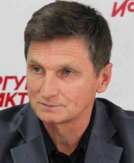 Анатолий ШУНДЕЕВ, директор СПК «Коелгинское»